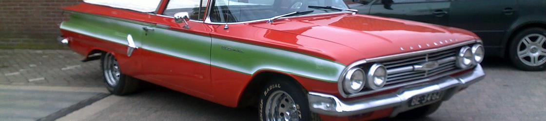 Tallvrie American Car